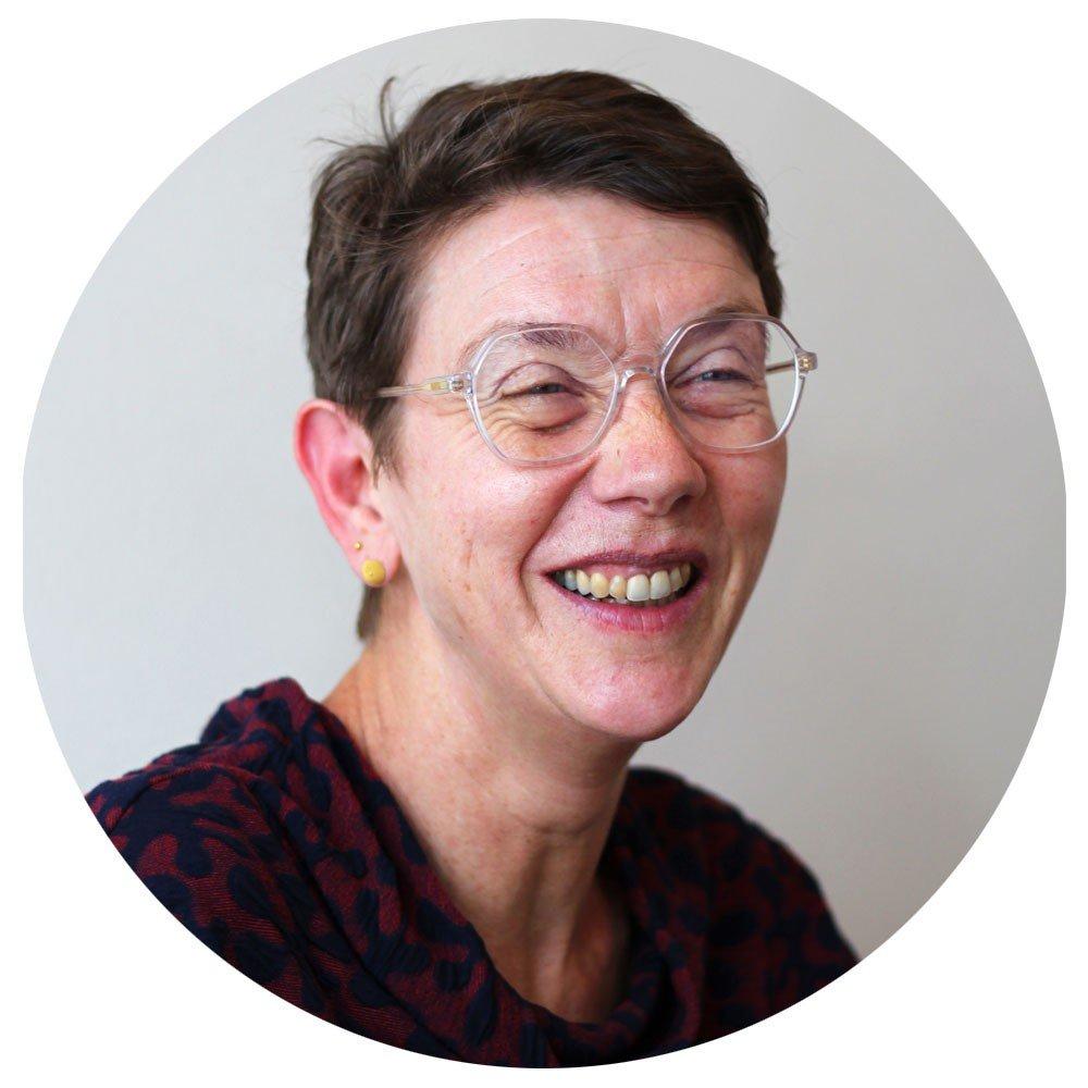 Agnès Leu