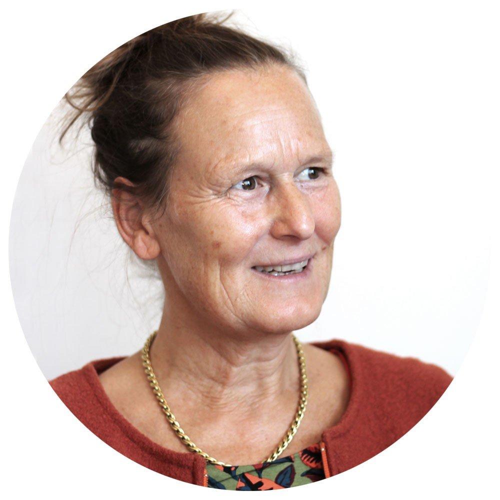 Patrizia Stöcklin